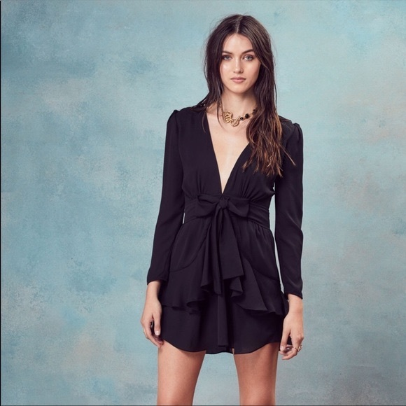 For Love And Lemons Dresses & Skirts - For Love and Lemons ViVi Party Dress
